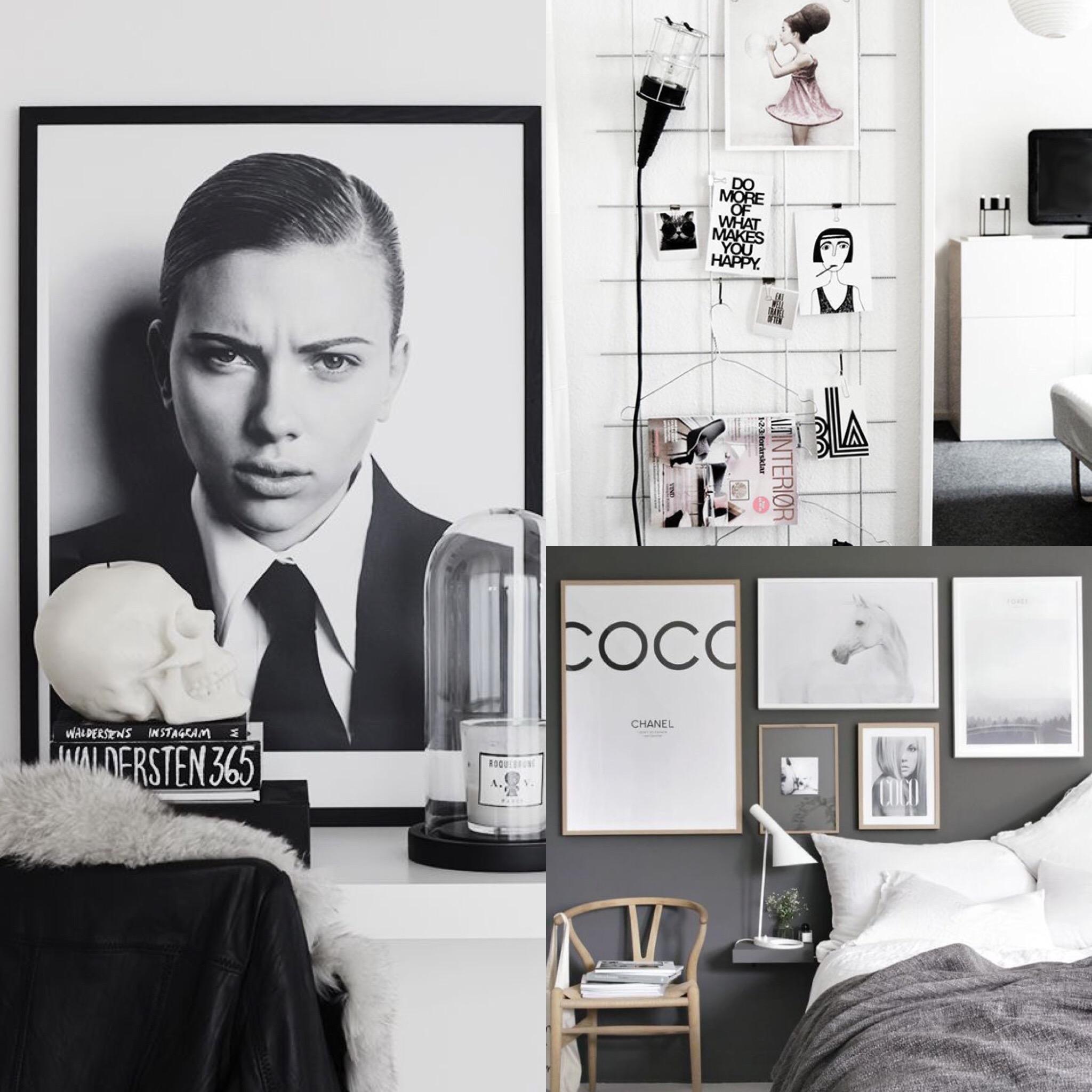 elementos para uma casa minimalista - minimallista II